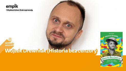 Wojciech Drewniak | Empik Atrium Biała