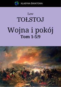 Wojna i pokój. Tom 1-5-Tołstoj Lew