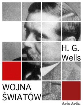 Wojna światów-Wells Herbert George