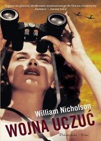 Wojna uczuć-Nicholson William