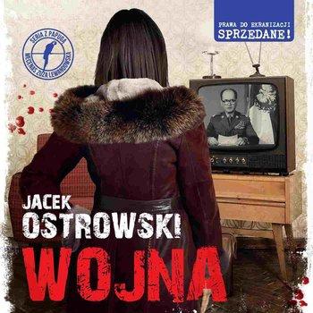 Wojna-Ostrowski Jacek