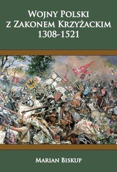 Wojny Polski z zakonem krzyżackim (1308-1521)-Biskup Marian