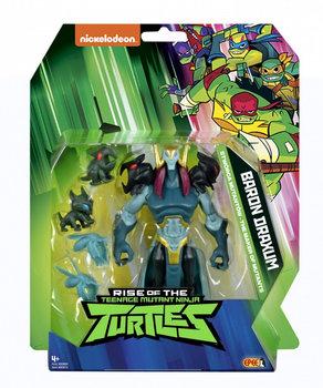 Wojownicze Żółwie Ninja, figurka Baron Draxum-Wojownicze Żółwie Ninja