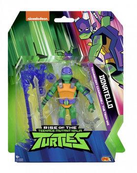 Wojownicze Żółwie Ninja, figurka Donatello-Wojownicze Żółwie Ninja