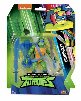 Wojownicze Żółwie Ninja, figurka Leonardo-Wojownicze Żółwie Ninja