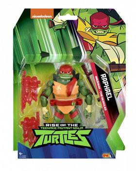 Wojownicze Żółwie Ninja, figurka Raphael-Wojownicze Żółwie Ninja