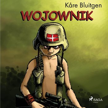 Wojownik-Bluitgen Kare
