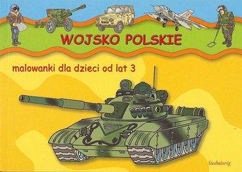 Wojsko Polskie-Żukowski Jarosław