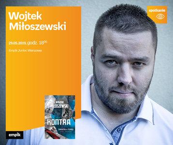 Wojtek Miłoszewski | Empik Junior