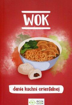 Wok. Dania kuchni orientalnej-Opracowanie zbiorowe