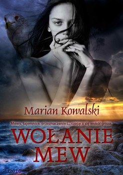 Wołanie mew-Kowalski Marian