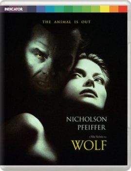 Wolf (brak polskiej wersji językowej)-Nichols Mike