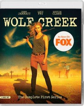 Wolf Creek: The Complete First Series (brak polskiej wersji językowej)