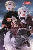 Wolf & Parchment: New Theory Spice & Wolf, Vol. 2 (light novel)-Hasekura Isuna