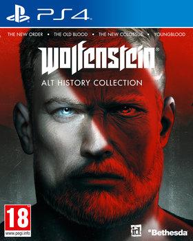 Wolfenstein: Alt History Collection-Machine Games