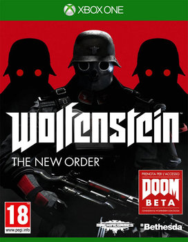 Wolfenstein: The New Order - Machine Games