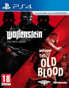 Wolfenstein: The New Order + Wolfenstein: The Old Blood-Machine Games
