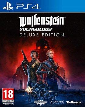 Wolfenstein: Youngblood - Deluxe Edition-Machine Games