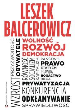 Wolność, rozwój, demokracja                      (ebook)