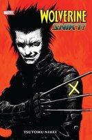 Wolverine. Snikt!