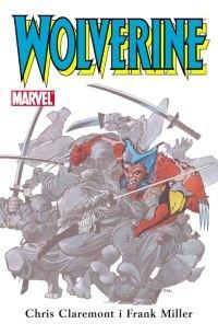 Wolverine-Miller Frank