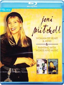 Woman Of Heart & Mind-Mitchell Joni