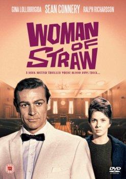 Woman of Straw (brak polskiej wersji językowej)-Dearden Basil