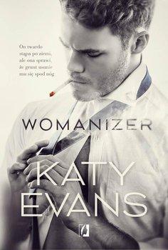 Womanizer. Manwhore. Tom 4-Evans Katy