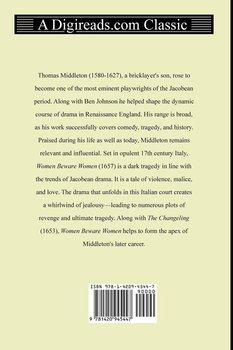 Women Beware Women-Middleton Thomas