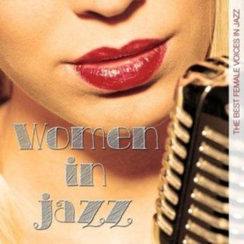 Women In Jazz-Sarah Vaughan/Ella Fitzgerald/Billie Holiday