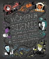 Women in Science - Ignotofsky Rachel