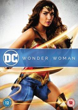 Wonder Woman (brak polskiej wersji językowej)-Jenkins Patty