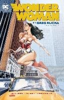 Wonder Woman By Greg Rucka Vol. 1-Rucka Greg
