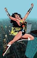 Wonder Woman by John Byrne Volume 2-Byrne John