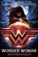 Wonder Woman: Warbringer-Bardugo Leigh