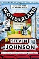 Wonderland - Johnson Steven