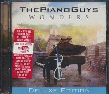 Wonders-The Piano Guys