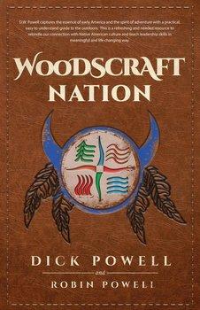 Woodscraft Nation-Powell Dick