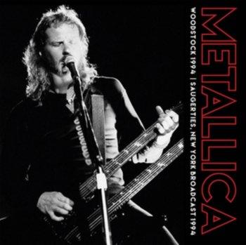 Woodstock 1994-Metallica