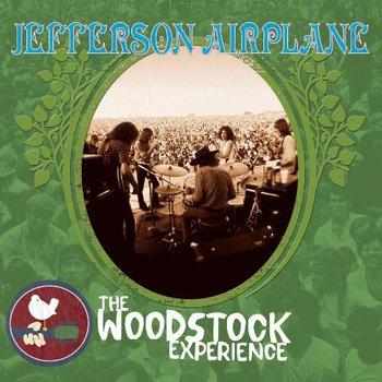 Woodstock Experience-Jefferson Airplane