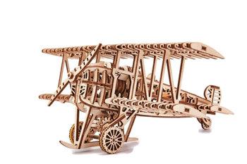 WoodTrick, puzzle 3D Samolot-Wood Trick