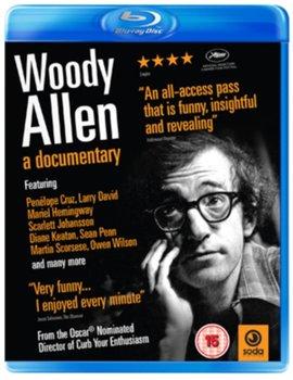 Woody Allen: A Documentary (brak polskiej wersji językowej)-Weide Robert B.