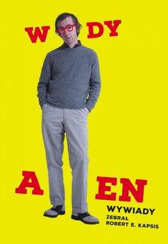 Woody Allen. Wywiady-Kapsis Robert E.