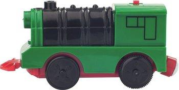 Woodyland, pojazd Lokomotywa-Woodyland