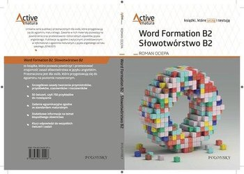Word Formation B2. Słowotwórstwo B2-Ociepa Roman
