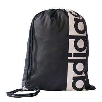 8cdc812bf36e2 Worek, plecak na buty sportowe LINEAR PERFORMANCE GB czarny Adidas ...