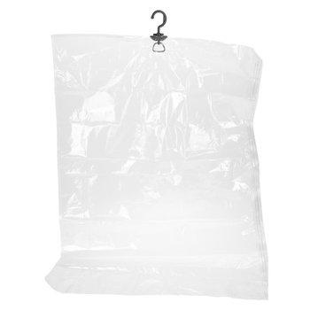 Worek PRÓŻNIOWY na ubrania z wieszakiem 150x70 cm-Storage Solutions
