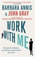 Work with Me - Gray John, Annis Barbara