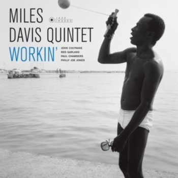 Workin'-Davis Miles