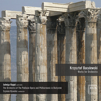 Works for Orchestra-Various Artists